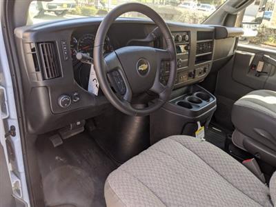 2020 Chevrolet Express 3500 4x2, Knapheide KUV Service Utility Van #CCT21342 - photo 11