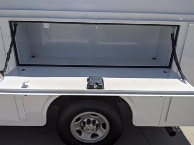 2020 Chevrolet Express 3500 4x2, Knapheide KUV Service Utility Van #CCT21342 - photo 14