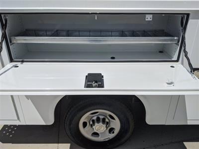 2020 Chevrolet Express 3500 4x2, Knapheide KUV Service Utility Van #CCT21342 - photo 18