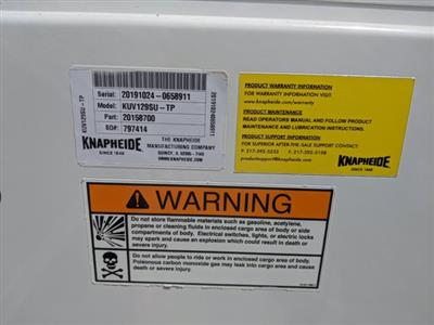 2020 Chevrolet Express 3500 4x2, Knapheide KUV Service Utility Van #CCT21342 - photo 21