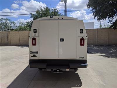 2020 Chevrolet Express 3500 4x2, Knapheide KUV Service Utility Van #CCT21342 - photo 7