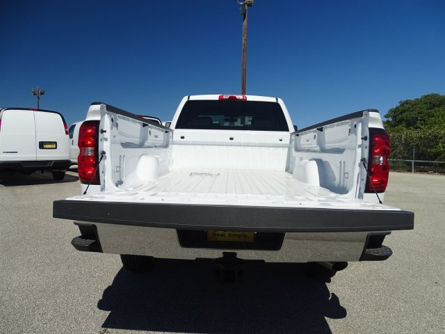 2017 Silverado 2500 Double Cab 4x4 Pickup #CCT70957 - photo 21