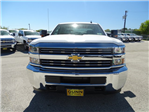 2017 Silverado 2500 Double Cab 4x4 Pickup #CCT70957 - photo 8