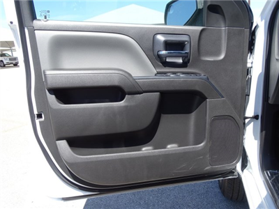 2018 Silverado 1500 Crew Cab 4x2,  Pickup #CCT81389 - photo 11