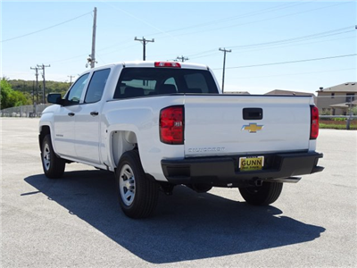 2018 Silverado 1500 Crew Cab 4x2,  Pickup #CCT81389 - photo 2