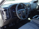 2018 Silverado 1500 Crew Cab 4x2,  Pickup #CCT81389 - photo 10