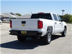 2018 Silverado 1500 Crew Cab 4x2,  Pickup #CCT81389 - photo 5