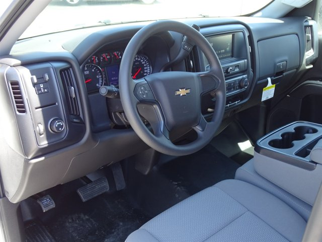 2018 Silverado 1500 Crew Cab 4x2,  Pickup #CCT81512 - photo 10