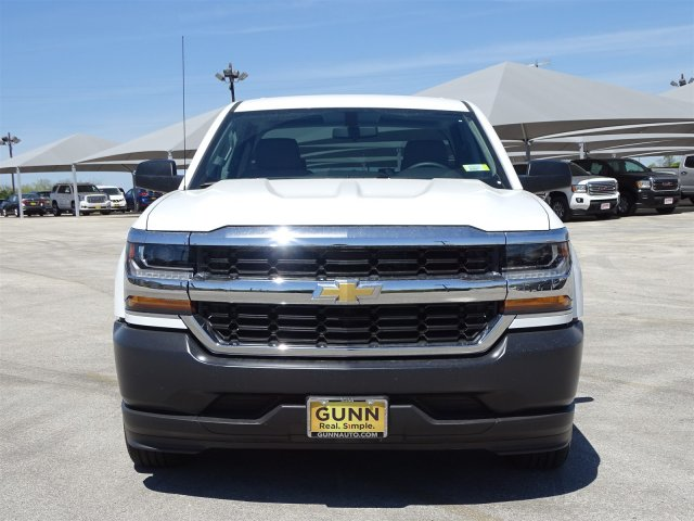 2018 Silverado 1500 Crew Cab 4x2,  Pickup #CCT81512 - photo 8