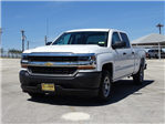 2018 Silverado 1500 Crew Cab 4x2,  Pickup #CCT81512 - photo 1