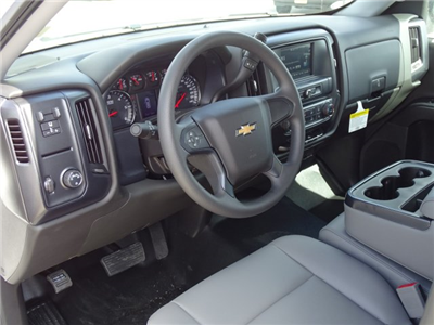 2018 Silverado 1500 Crew Cab,  Pickup #CCT81519 - photo 10