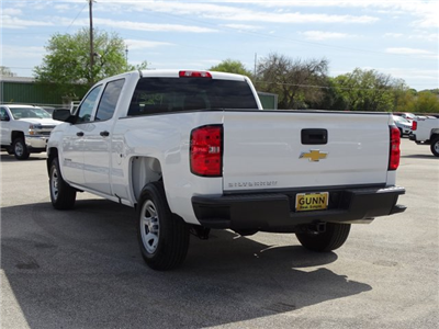 2018 Silverado 1500 Crew Cab,  Pickup #CCT81519 - photo 2