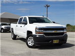 2018 Silverado 1500 Crew Cab,  Pickup #CCT81519 - photo 3