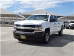 2018 Silverado 1500 Crew Cab,  Pickup #CCT81519 - photo 1