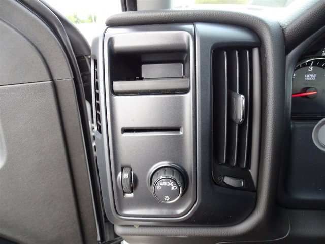 2018 Silverado 1500 Double Cab 4x2,  Pickup #CCT81670 - photo 17