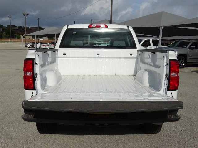 2018 Silverado 1500 Double Cab 4x2,  Pickup #CCT81670 - photo 7