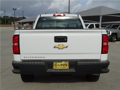 2018 Silverado 1500 Double Cab 4x2,  Pickup #CCT81670 - photo 6