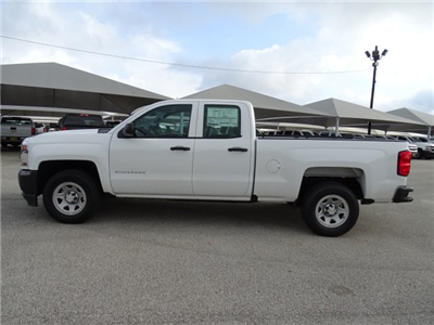 2018 Silverado 1500 Double Cab 4x2,  Pickup #CCT81670 - photo 8