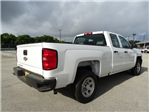 2018 Silverado 1500 Double Cab 4x2,  Pickup #CCT81670 - photo 5