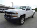 2018 Silverado 1500 Double Cab 4x2,  Pickup #CCT81670 - photo 1