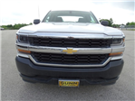 2018 Silverado 1500 Double Cab 4x2,  Pickup #CCT81670 - photo 9
