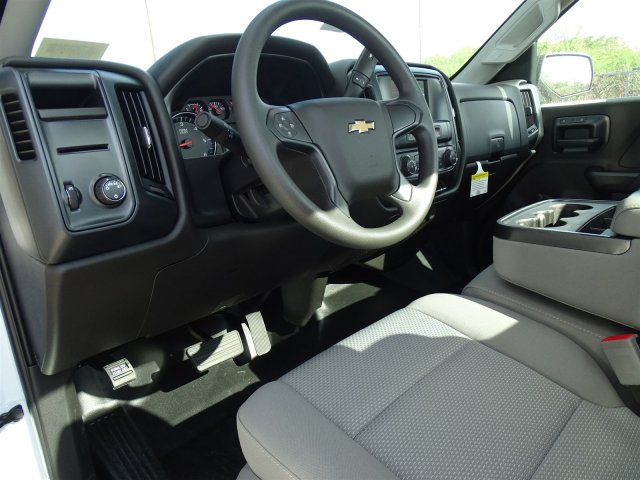 2018 Silverado 1500 Regular Cab 4x2,  Pickup #CCT81970 - photo 10