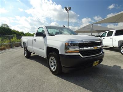 2018 Silverado 1500 Regular Cab 4x2,  Pickup #CCT81970 - photo 3