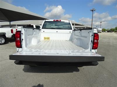 2018 Silverado 1500 Regular Cab 4x2,  Pickup #CCT81970 - photo 19