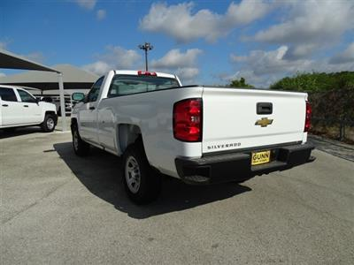 2018 Silverado 1500 Regular Cab 4x2,  Pickup #CCT81970 - photo 2
