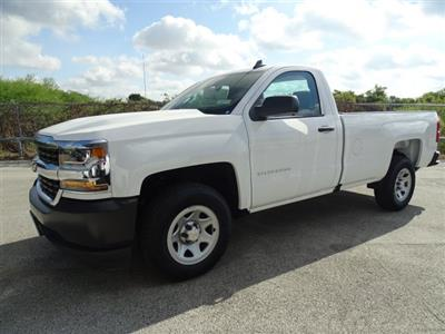 2018 Silverado 1500 Regular Cab 4x2,  Pickup #CCT81970 - photo 1