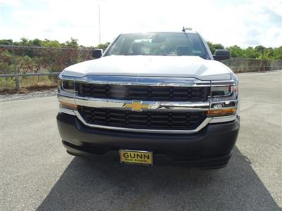 2018 Silverado 1500 Regular Cab 4x2,  Pickup #CCT81970 - photo 8