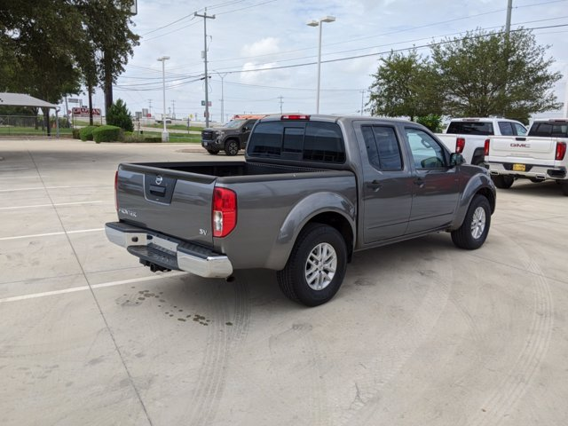 2019 Nissan Frontier Crew Cab 4x2, Pickup #GW2232 - photo 1