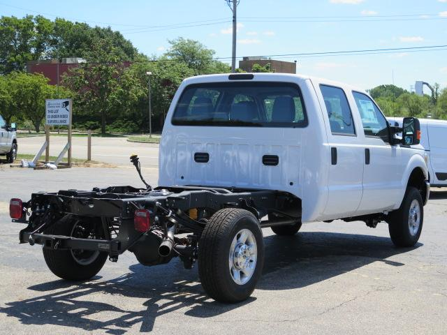 2016 F-350 Crew Cab 4x4, Cab Chassis #16T1097 - photo 2