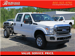 2016 F-350 Crew Cab 4x4, Cab Chassis #16T1097 - photo 1