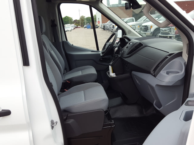 2017 Transit 250 Med Roof, Cargo Van #17T1021 - photo 18