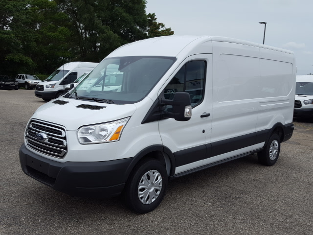 2017 Transit 250 Med Roof, Cargo Van #17T1021 - photo 3