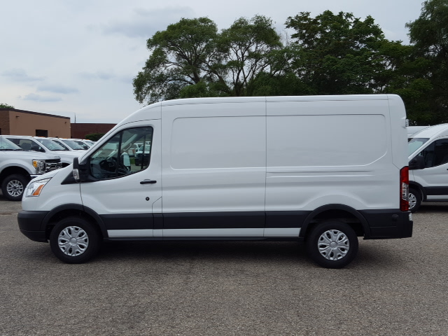 2017 Transit 250 Med Roof, Cargo Van #17T1021 - photo 9