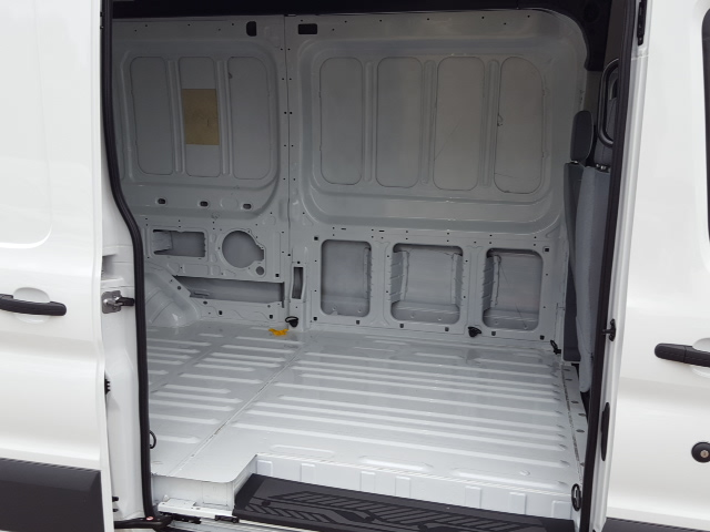 2017 Transit 250 Med Roof, Cargo Van #17T1021 - photo 11