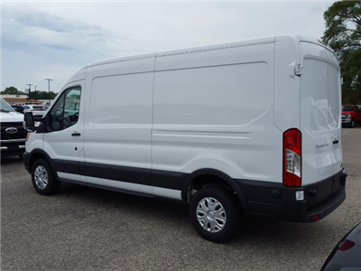 2017 Transit 250 Med Roof, Cargo Van #17T1021 - photo 8