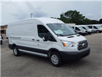 2017 Transit 250 Med Roof, Cargo Van #17T1021 - photo 4