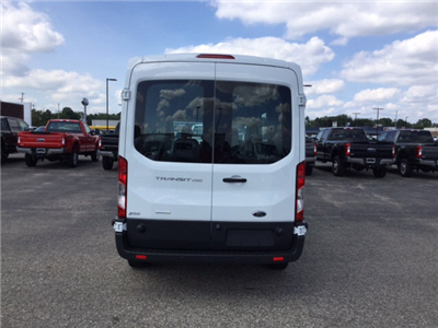 2017 Transit 250 Med Roof, Cargo Van #17T1200 - photo 7