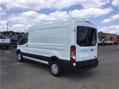 2017 Transit 250 Med Roof, Cargo Van #17T1200 - photo 8