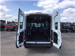 2017 Transit 250 Med Roof, Cargo Van #17T1200 - photo 2