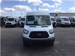 2017 Transit 250 Med Roof, Cargo Van #17T1200 - photo 3