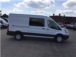 2017 Transit 250 Med Roof, Cargo Van #17T1200 - photo 4