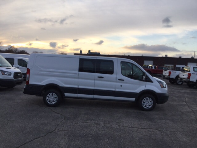 2017 Transit 250 Low Roof 4x2,  Empty Cargo Van #17T1270 - photo 4