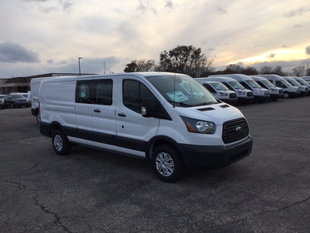 2017 Transit 250 Low Roof 4x2,  Empty Cargo Van #17T1270 - photo 5