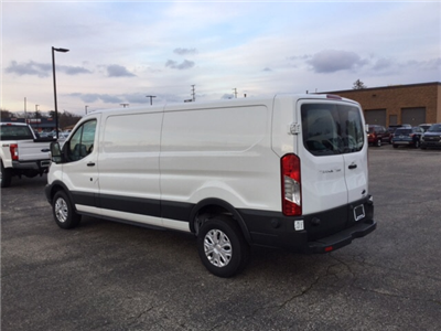 2017 Transit 250 Low Roof 4x2,  Empty Cargo Van #17T1270 - photo 8