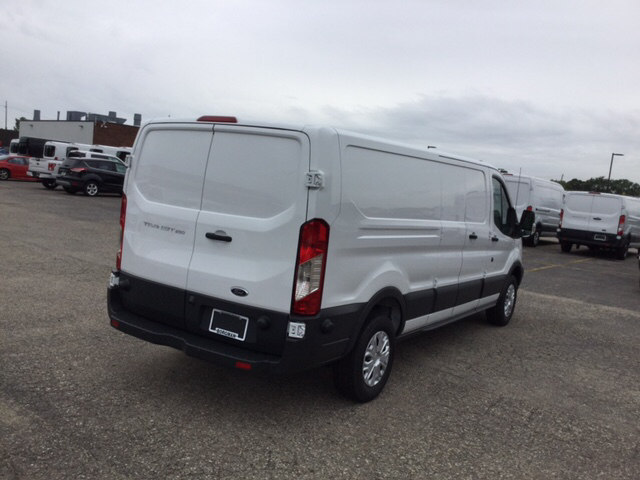 2017 Transit 250 Cargo Van #17T1323 - photo 5