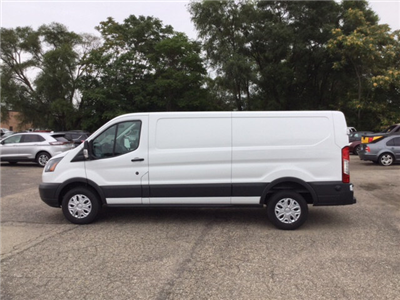 2017 Transit 250 Cargo Van #17T1323 - photo 9